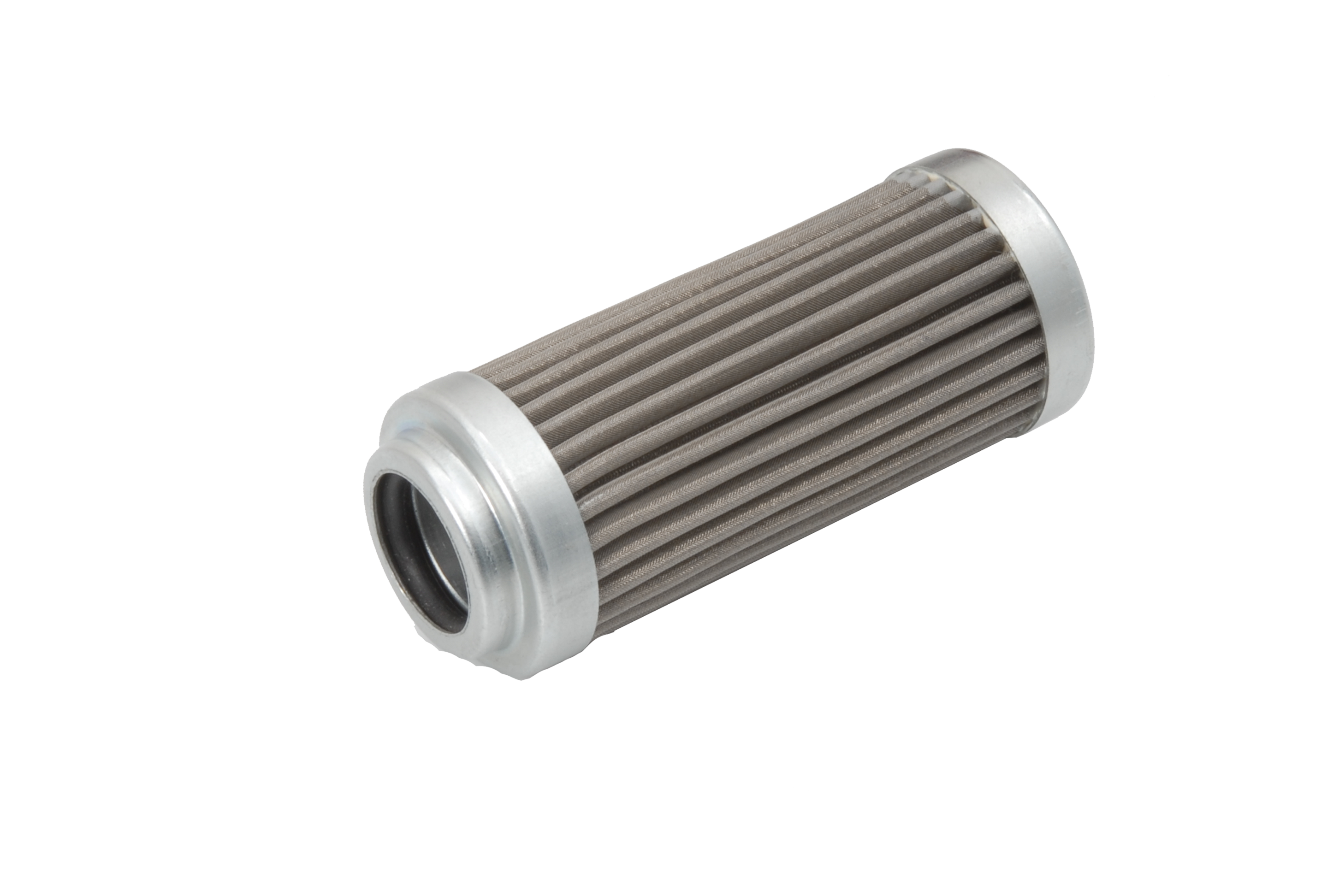 Stainless steel micron replacement fuel filter jet