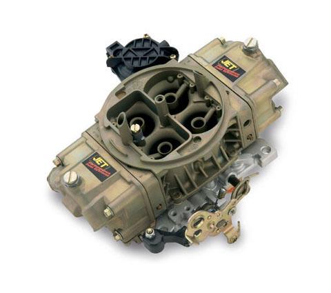 JET Performance 1001 Throttle Shaft Bushing Kit For Holley Carburetor