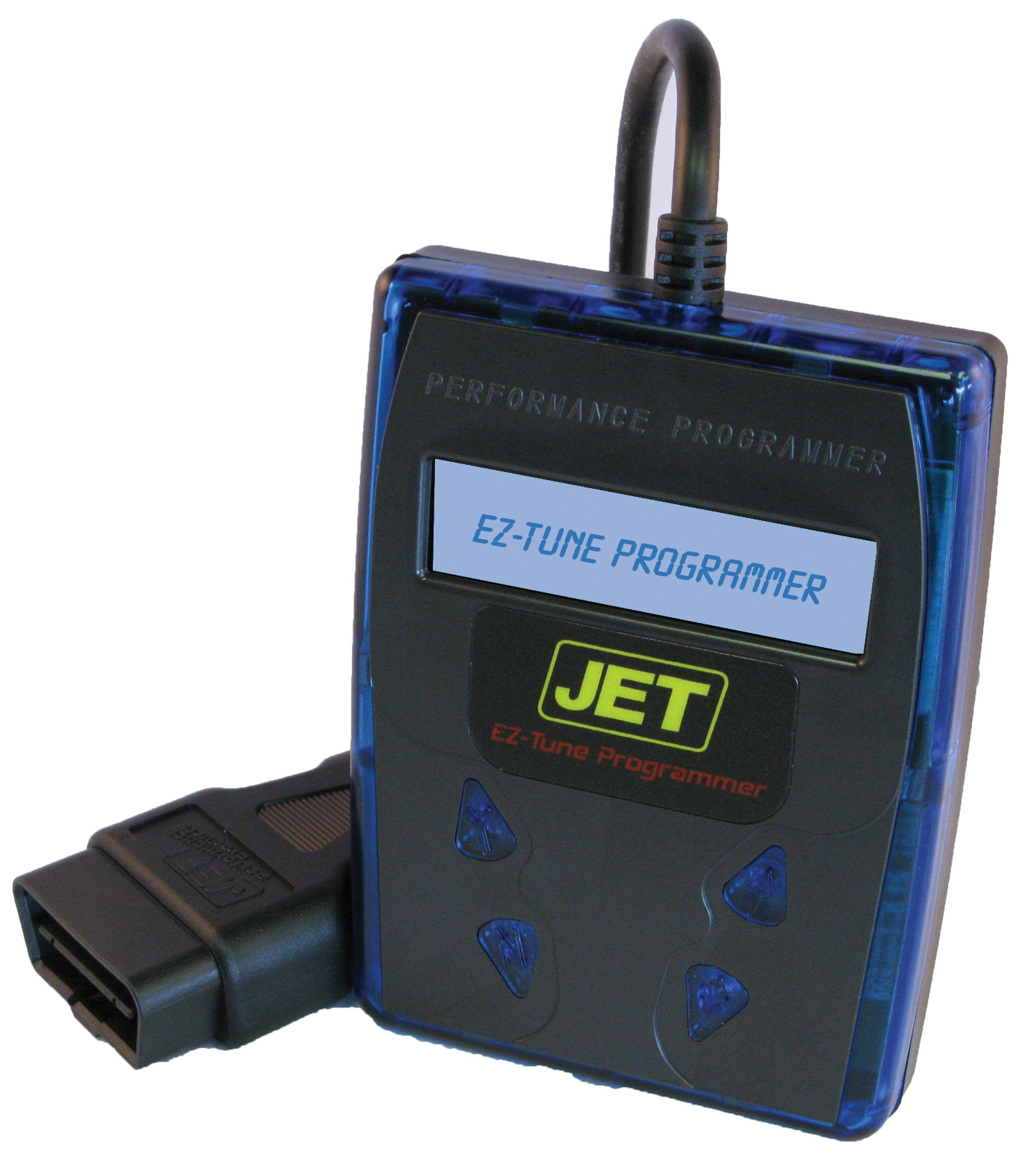 Jet Performance 192126P 6 Pak Chip Computer Chip