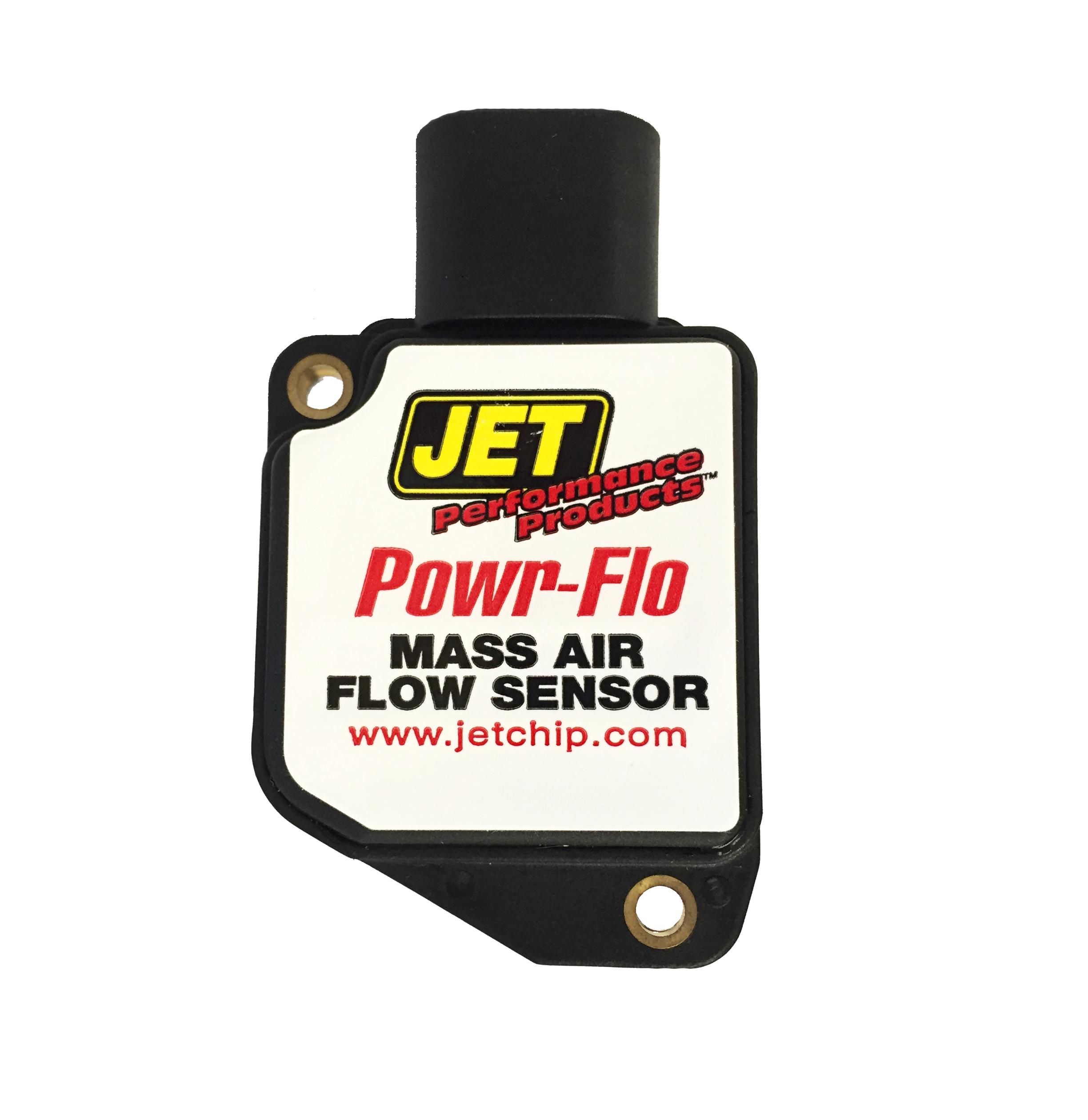 Powr Flo Mass Air Sensor – Jet Performance Products